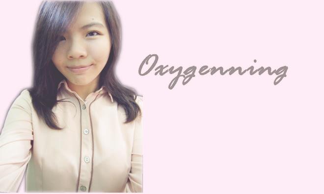 oxygenning's ❤