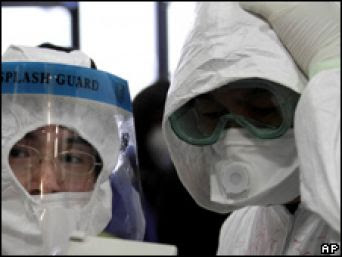 Equipo de cientificos Japoneses