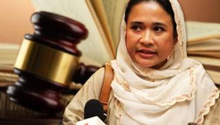 Mahkamah benar Anina gantung permohonan PM batal saman
