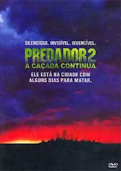 Baixe imagem de Predador 2: A Caçada Continua (Dual Audio) sem Torrent