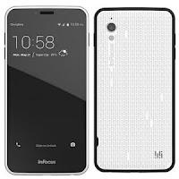 Buy InFocus M370 8GB Rs. 5,299, 16 GB (White) Rs. 6540  :buytoearn