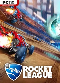 Download Rocket League PC Game Free Full Version