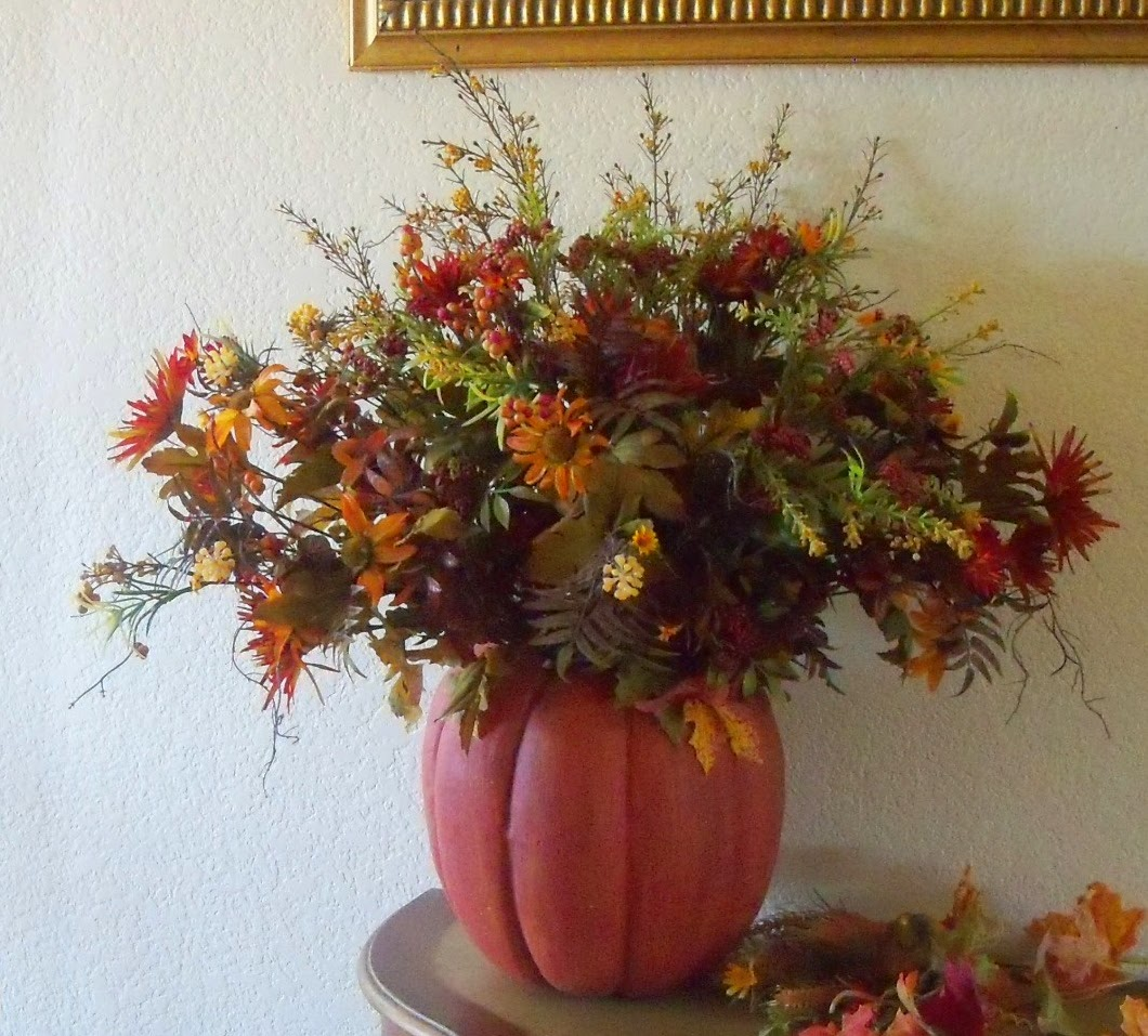 Southern seazons getting ready for fall for Getting ready for fall
