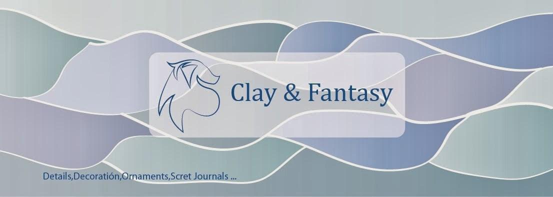 Clay & Fantasy Art