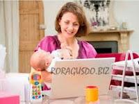 4 Ide Bisnis Untuk Kaum Ibu Rumah Tangga Di Rumah