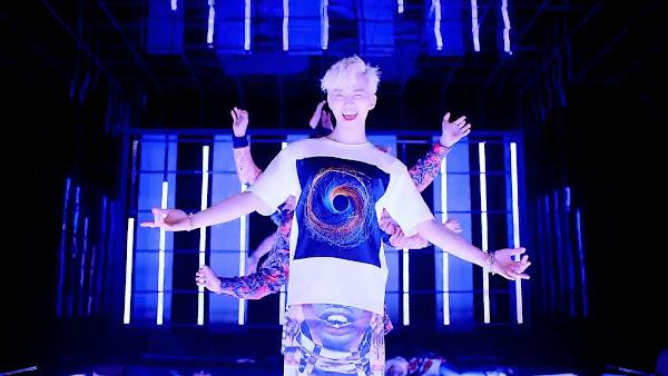 2PM Go Crazy Junho