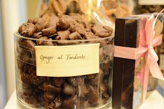 ヴェストリ フィレンツェ チョコレートショップ ジェラート vestri firenze gelato chocolate おすすめ おいしい
