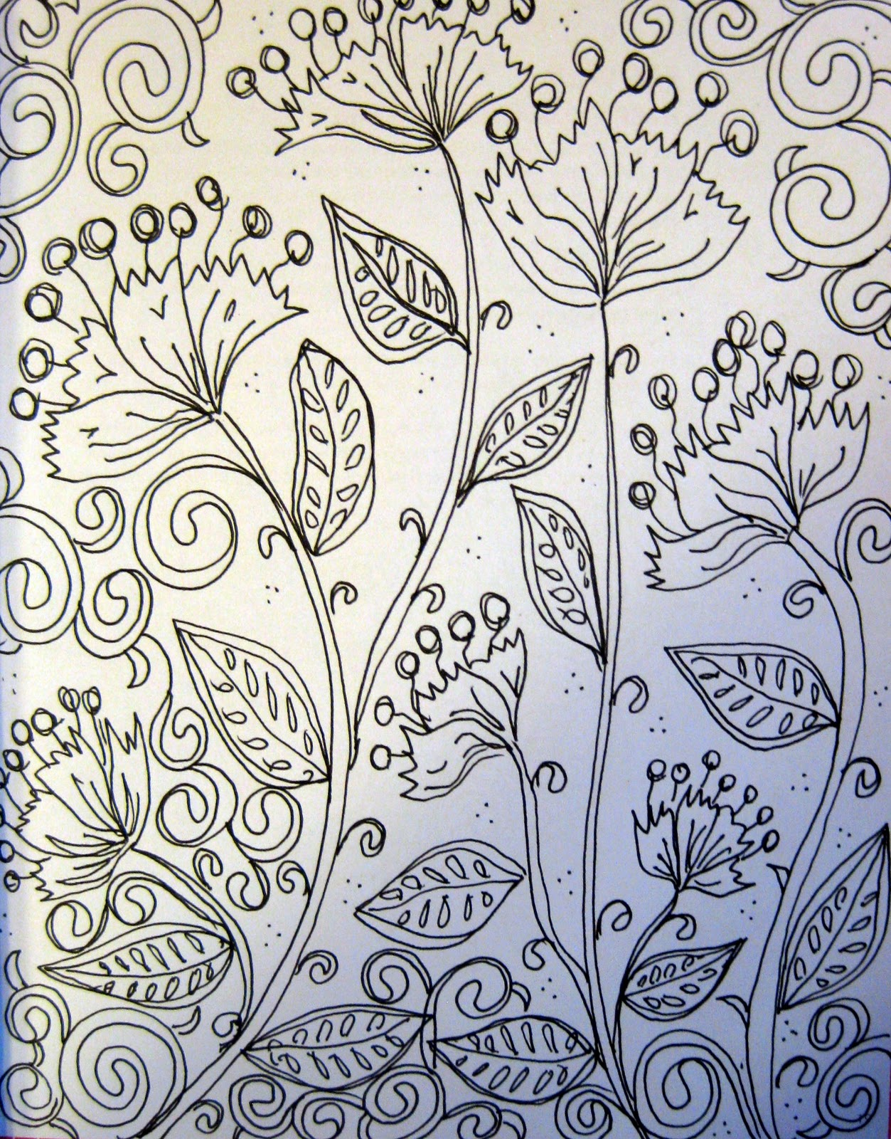 The gallery for --> Cool Easy Doodle Designs