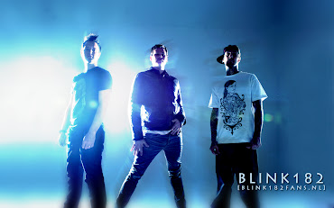 #2 Blink 182 Wallpaper