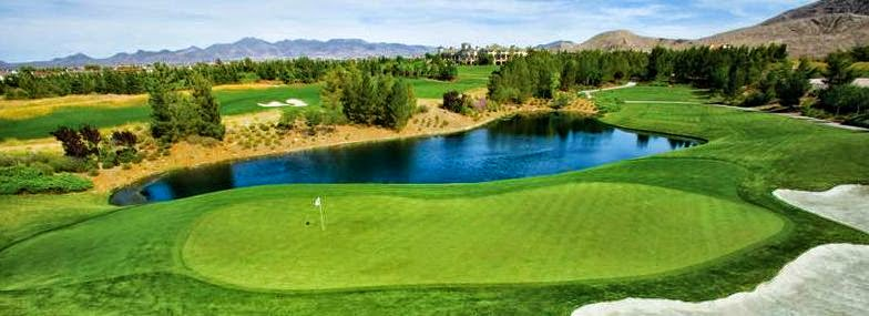 Southern Highlands Golf