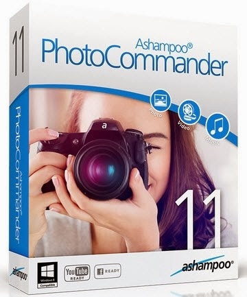 Ashampoo Photo Commander 11.1.2