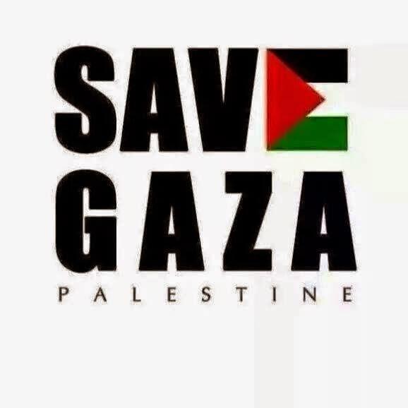 Misi Bantuan Kemanusiaan KP1M ke Gaza Palestin