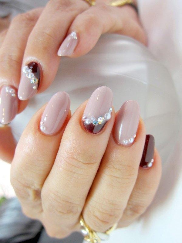 nails Desenhos De Unhas Tendencias 2014