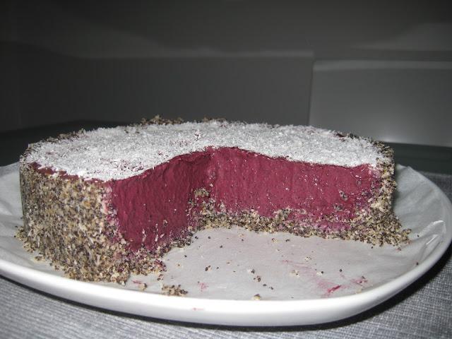 borovnice, blueberry, torta cake