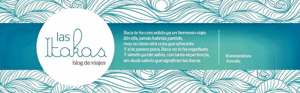 Las Itacas, blog de viajes