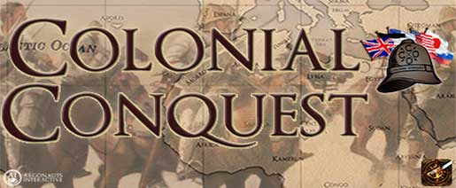 Colonial Conquest READNFO-POSTMORTEM