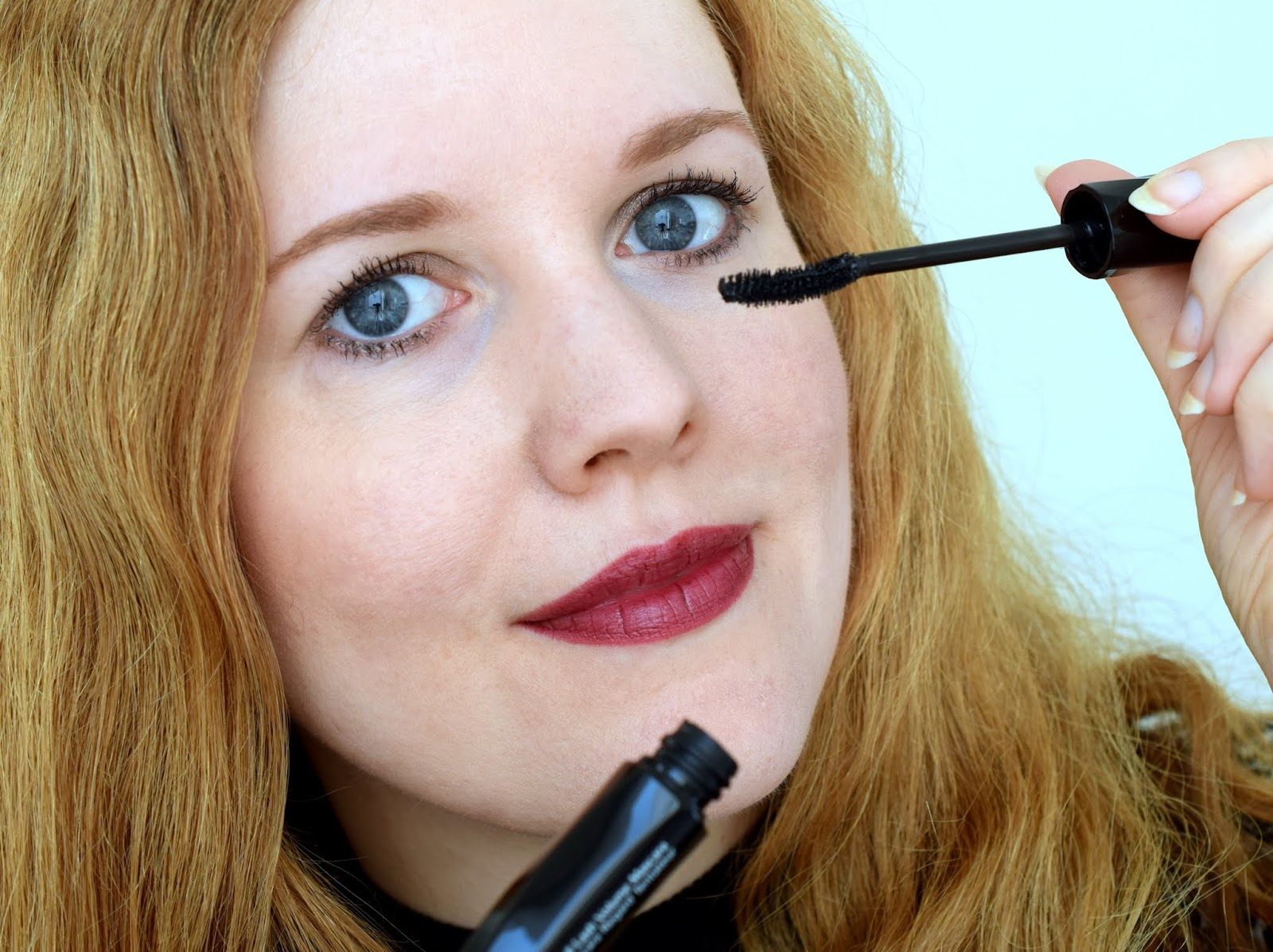 Review Shiseido Full Lash Volume Mascara