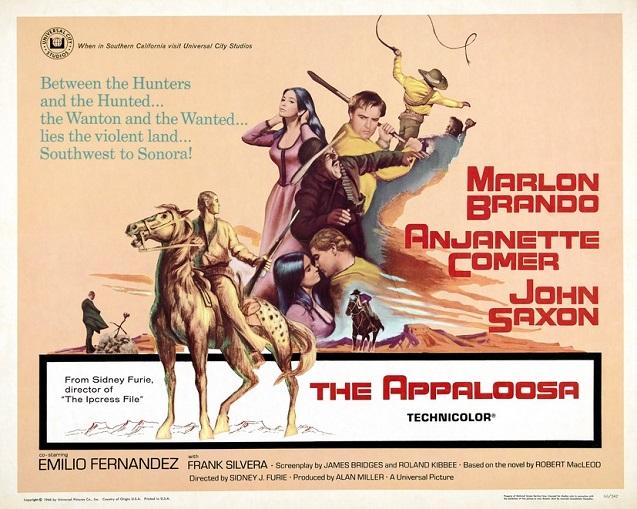 """The Appaloosa"" (1966)"