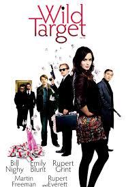 Sát Thủ Học Việc - Wild Target 2009