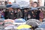 VIDEO: Adunarea pentru modificarea Constituției