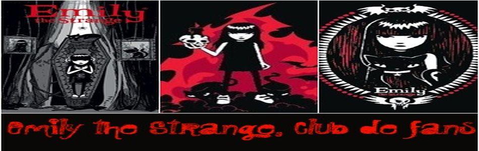 Emily the Strange club de fans