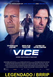 Assistir Vice Legendado 2015
