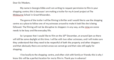 A2 media georgia gibbs planning letter of request to film thecheapjerseys Choice Image