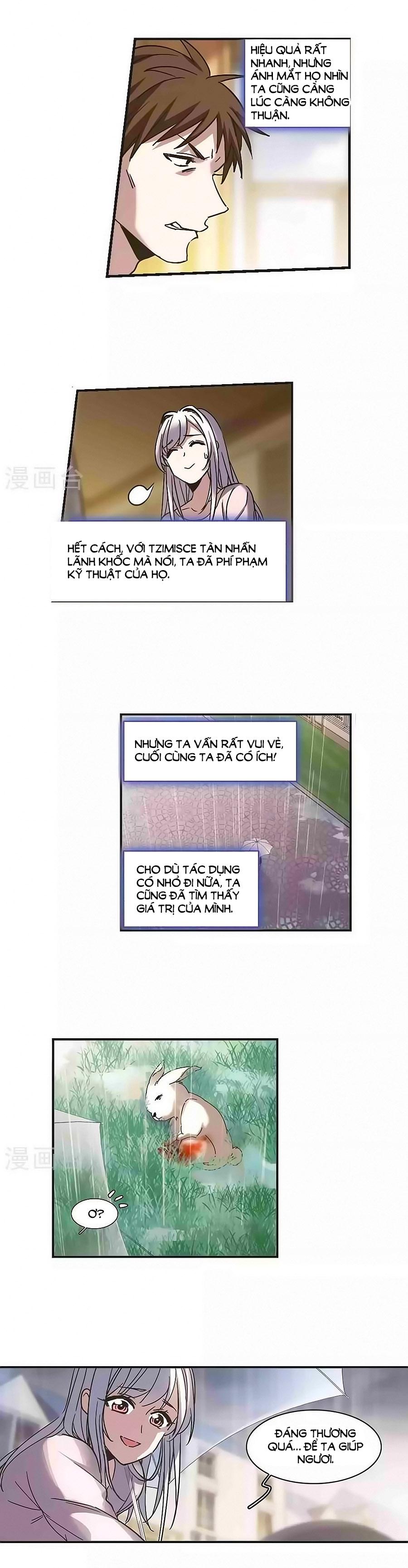Huyết Tộc Cấm Vực – Chap 123.1