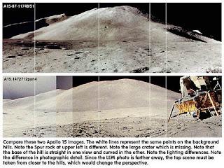 15hadleydeltaspur Jack Whites Apollo Hoax Evidence