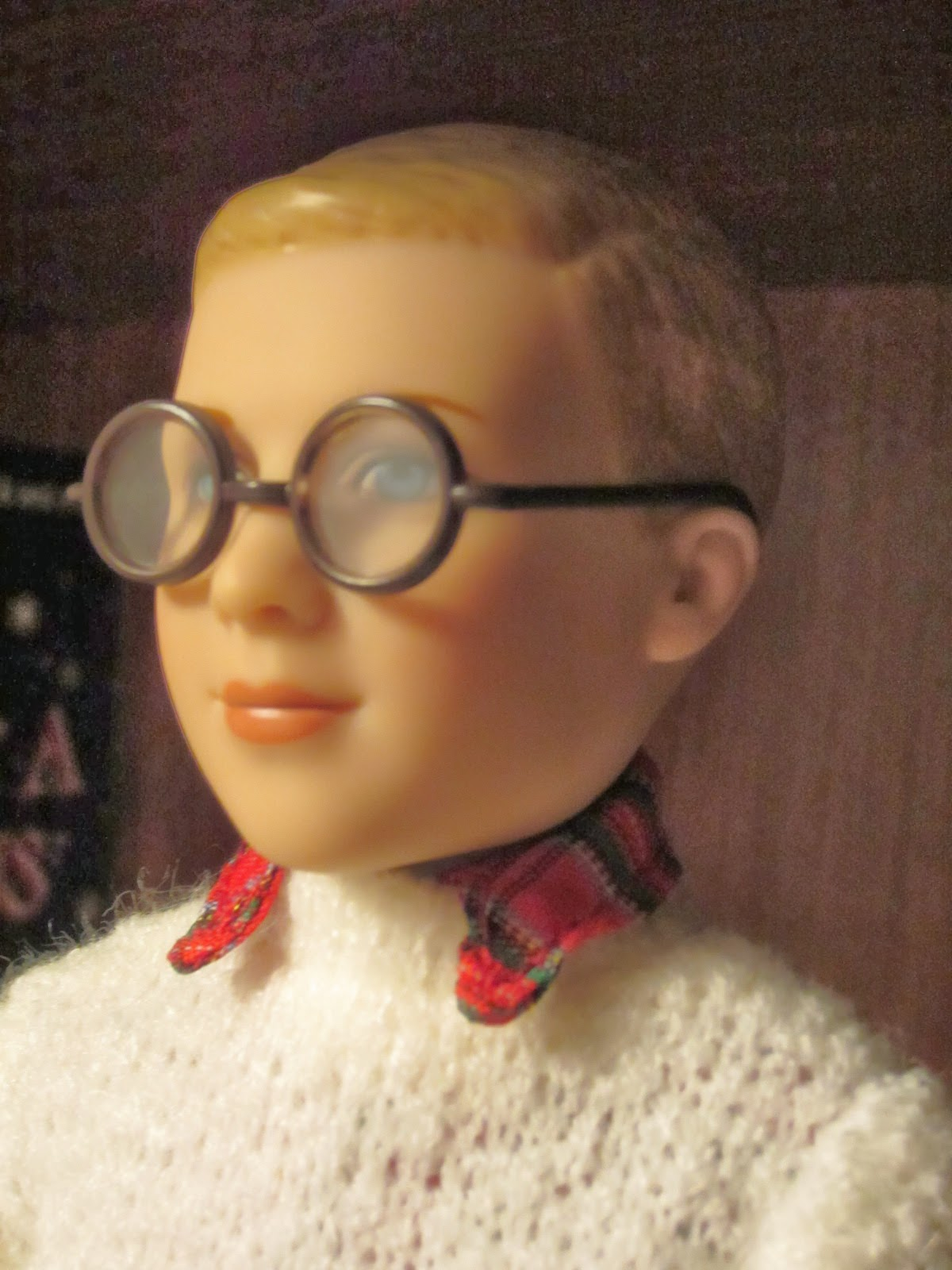 tonner dolls ralphie from a christmas story - What Year Did A Christmas Story Come Out