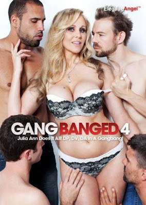 Watch Gangbanged 4 with Julia Ann, Holly Michaels & more! Stream porn everywhere. Try Fyre TV free for 7 days & play with over 100 Adult Channels.