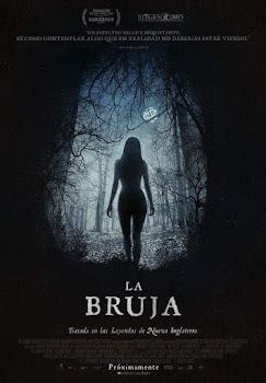 Poster de La bruja