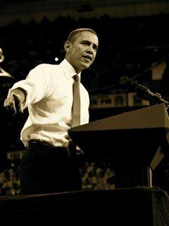 Barack Obama cerca la rielezione