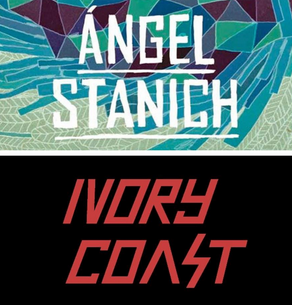 Angel Stanich en concierto