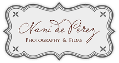 Nani de Perez Photography and Film