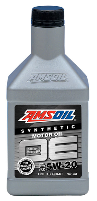 amsoil, motor oil, best synthetic oil