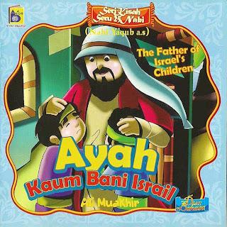 NABI YAQUB AS