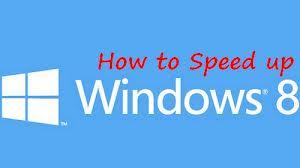 Tăng tốc windows 8 bằng cách vô hiệu hóa ứng dụng không cần thiết