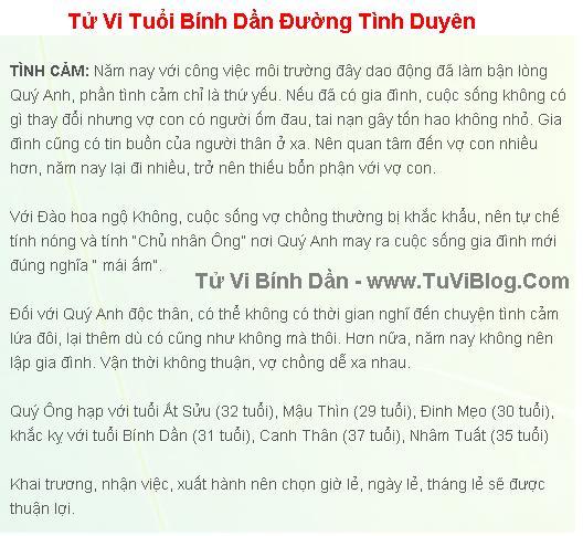 Tu bi Binh Dan 1986 nam 2016