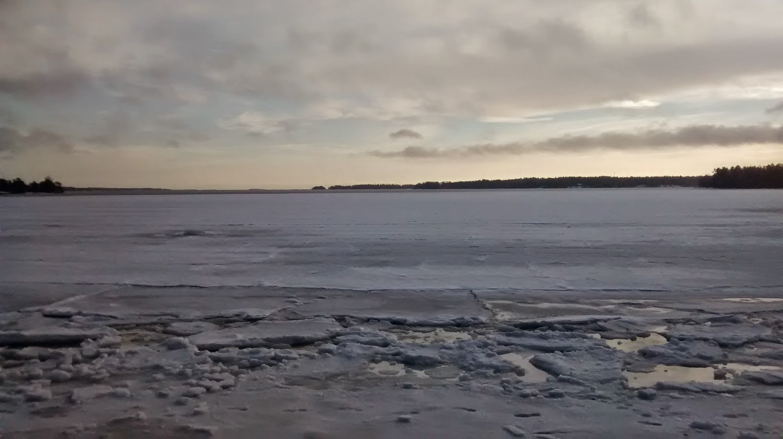 5 dicas para fazer no inverno em Helsinki