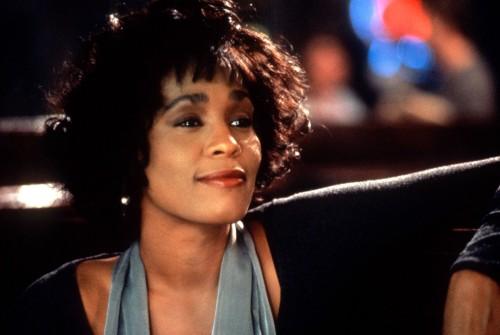 Lançamento filme cantora Whitney Houston em 2015