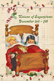Visions of Sugarplums Designer Blog Hop