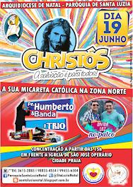 CHRISTÓS 2016