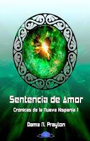CNH 1º Sentencia de Amor (Kindle y Papel)