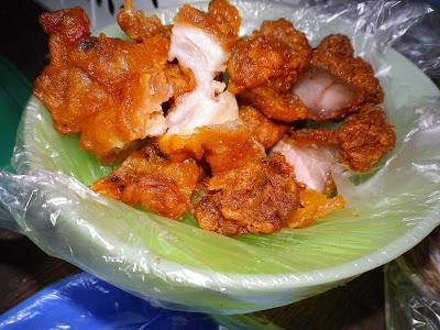 #032eatdrink, food, cebu, streetfood, fried everything