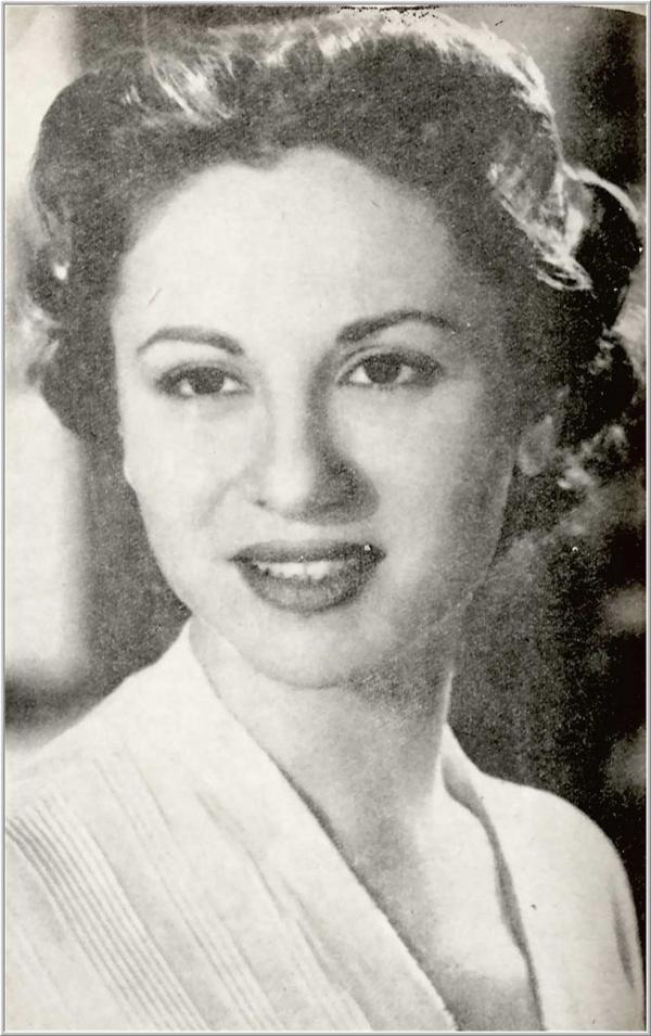 International Vintage: Egypt 1920s-1940s - Flashback Summer