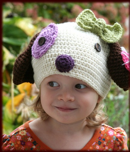 SmoothFox Crochet and Knit: SmoothFox's Cool Skull Hat for Guys