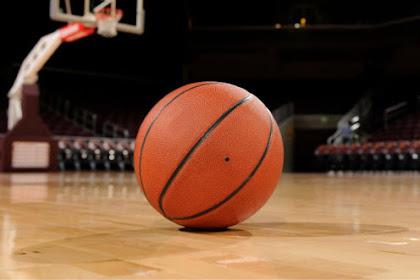 Peraturan Dan Teknik Dasar Bola Basket