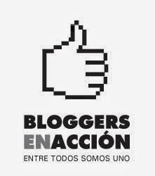 LA OTRA forma parte de Bloggers en Acción