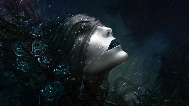 nightwish,digital art,hd